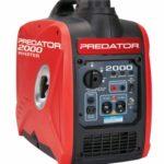 Il generatore incorpora una tecnologia a inverter