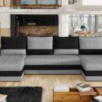 Il divano, il sovrano del salotto di casa