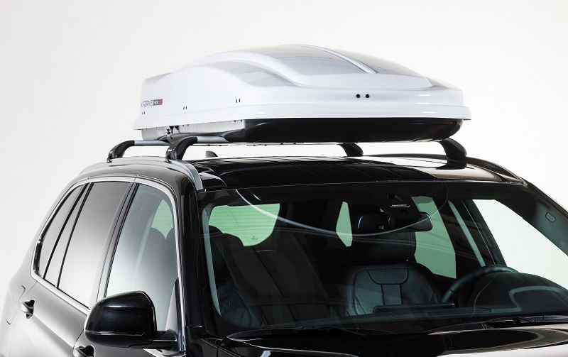 Box tetto auto