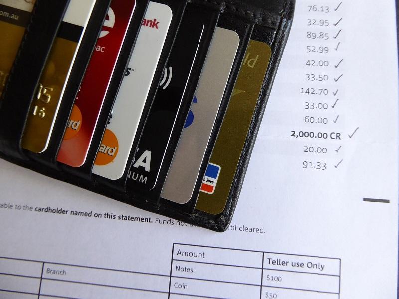 Conto bancario estero